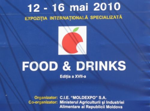 Food & Drinks 2010